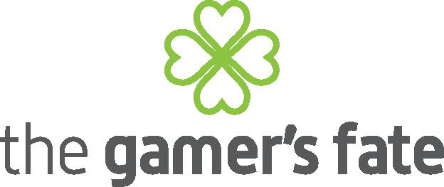 The Gamers Fate Logo, thegamersfate.com