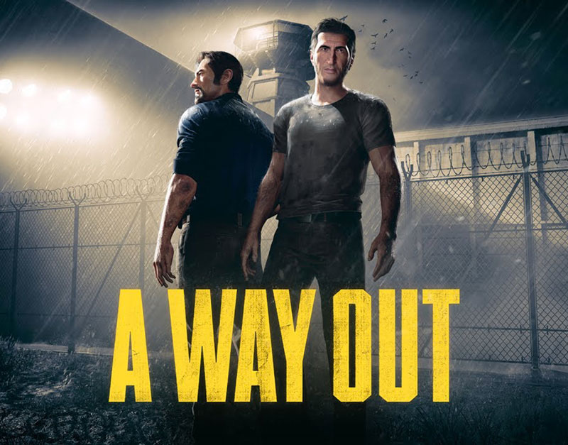 A Way Out (Xbox One), The Gamers Fate, thegamersfate.com