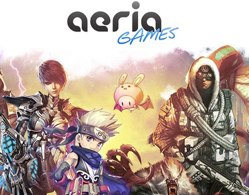 Aeria Points Gift Card, The Gamers Fate, thegamersfate.com