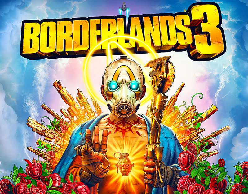 Borderlands 3 (Xbox One), The Gamers Fate, thegamersfate.com