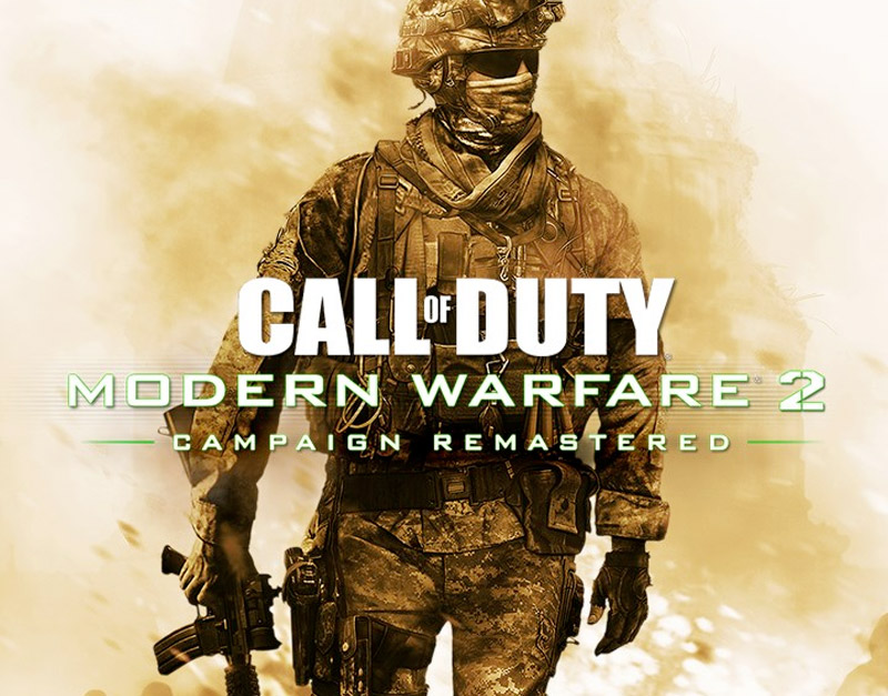 Call of Duty: Modern Warfare 2 Campaign Remastered (Xbox One), The Gamers Fate, thegamersfate.com
