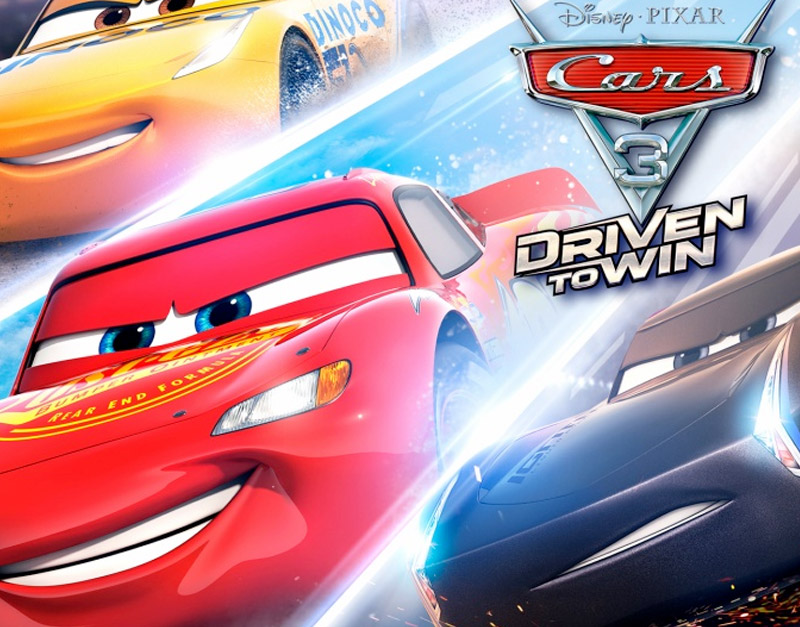 Cars 3: Driven to Win (Xbox One), The Gamers Fate, thegamersfate.com