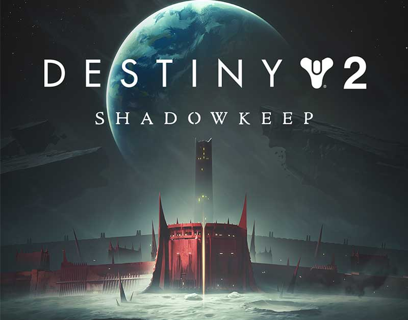 Destiny 2: Shadowkeep (Xbox One), The Gamers Fate, thegamersfate.com