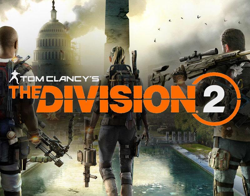 Tom Clancy's The Division 2 (Xbox One EU), The Gamers Fate, thegamersfate.com