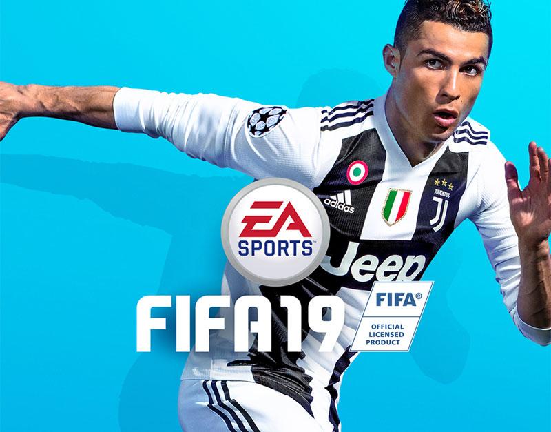 FIFA 19 (Xbox One), The Gamers Fate, thegamersfate.com