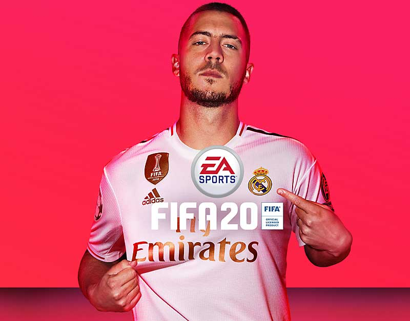 FIFA 20 (Xbox One), The Gamers Fate, thegamersfate.com