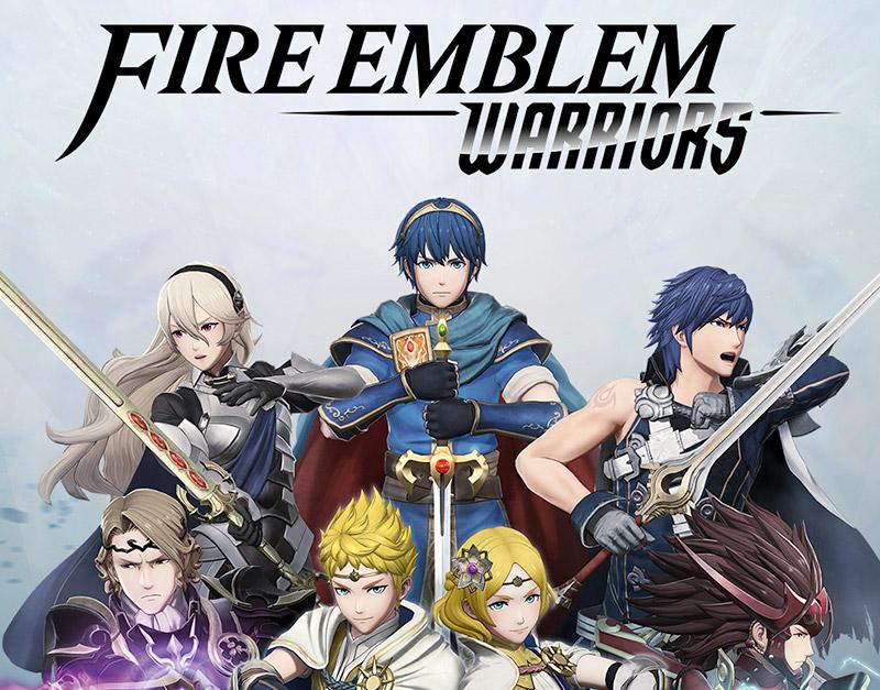 Fire Emblem Warriors (Nintendo), The Gamers Fate, thegamersfate.com