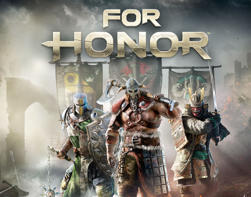 FOR HONOR™ Standard Edition (Xbox One), The Gamers Fate, thegamersfate.com
