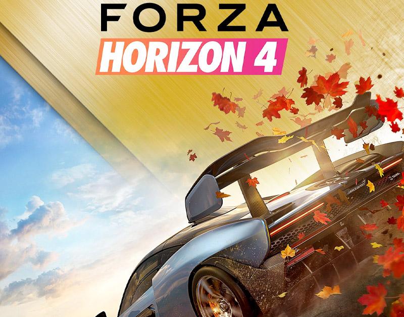 Forza Horizon 4 Ultimate Edition (Xbox One), The Gamers Fate, thegamersfate.com