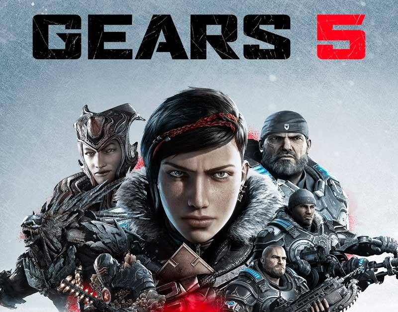 Gears 5 (Xbox One), The Gamers Fate, thegamersfate.com