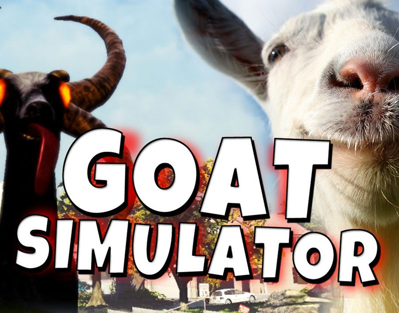 Goat Simulator (Xbox One), The Gamers Fate, thegamersfate.com
