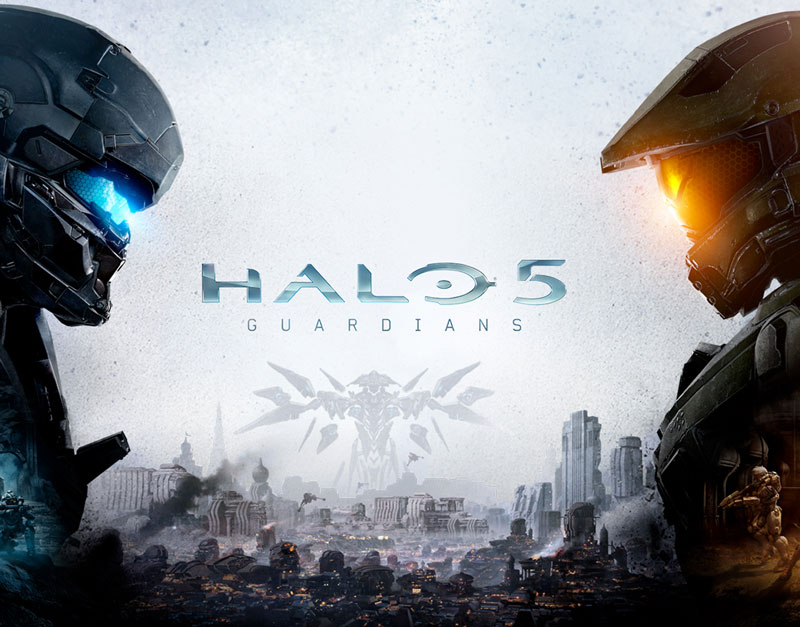Halo 5: Guardians (Xbox One), The Gamers Fate, thegamersfate.com