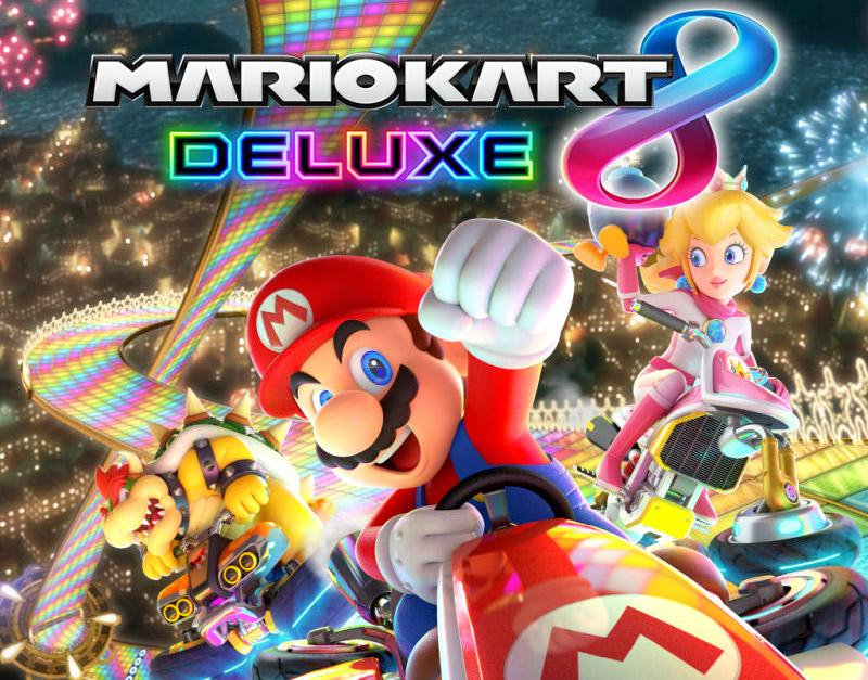 Mario Kart 8 Deluxe (Nintendo), The Gamers Fate, thegamersfate.com