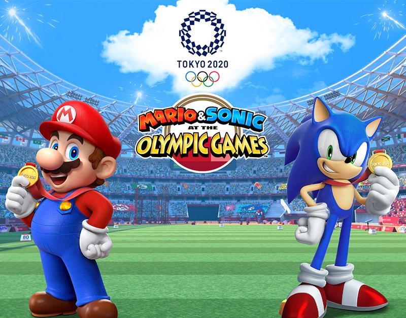Mario & Sonic Tokyo 2020 (Nintendo), The Gamers Fate, thegamersfate.com