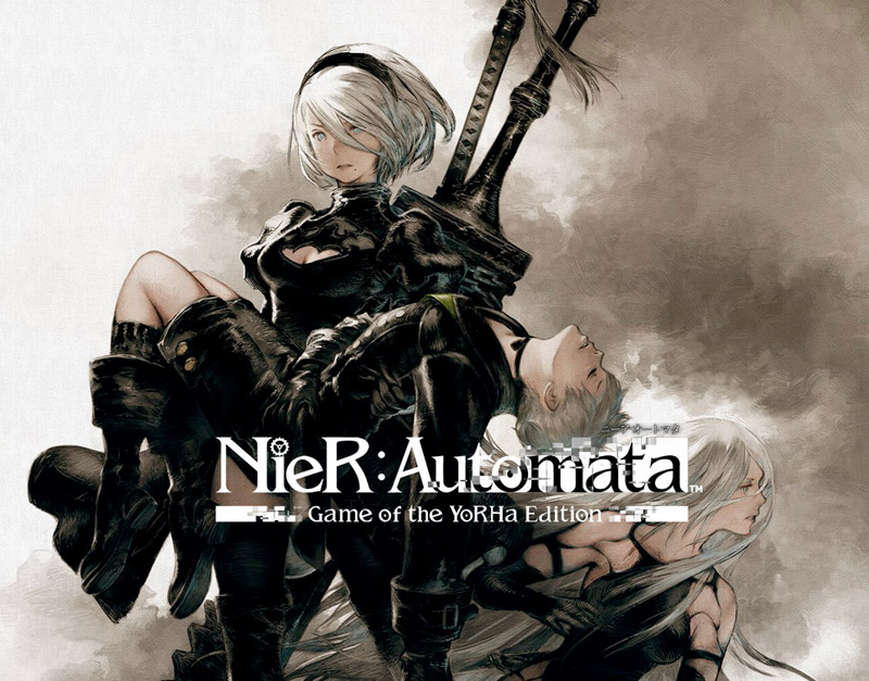 NieR:Automata Become As Gods Edition (Xbox One), The Gamers Fate, thegamersfate.com