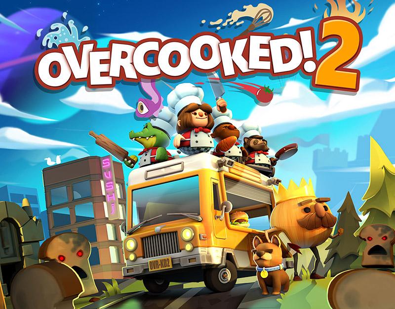Overcooked! 2 (Nintendo), The Gamers Fate, thegamersfate.com