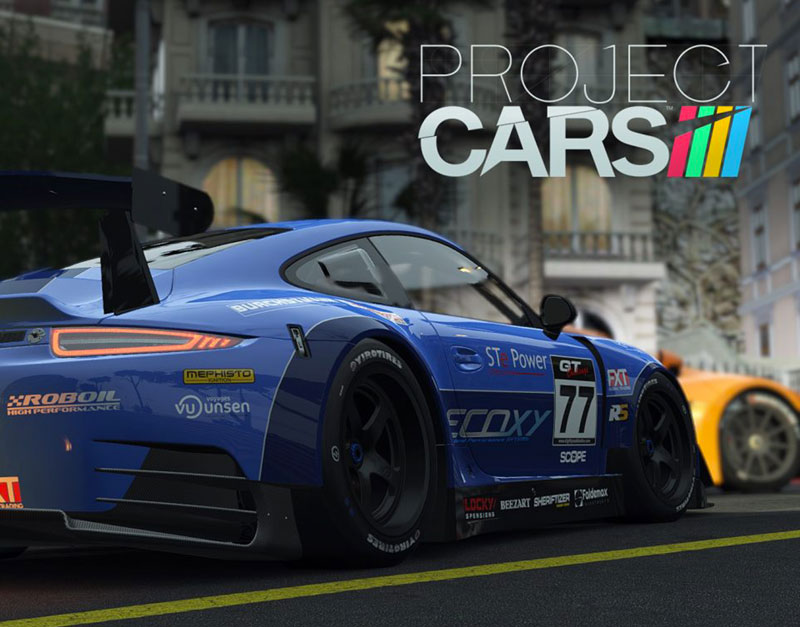 Project CARS - Game of the Year Edition (Xbox One), The Gamers Fate, thegamersfate.com