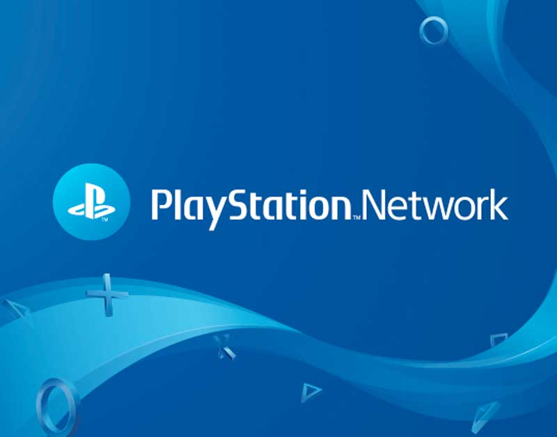 PlayStation Network PSN Gift Card, The Gamers Fate, thegamersfate.com