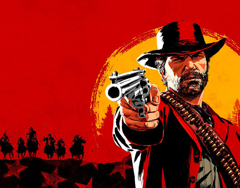 Red Dead Redemption 2 (Xbox One), The Gamers Fate, thegamersfate.com