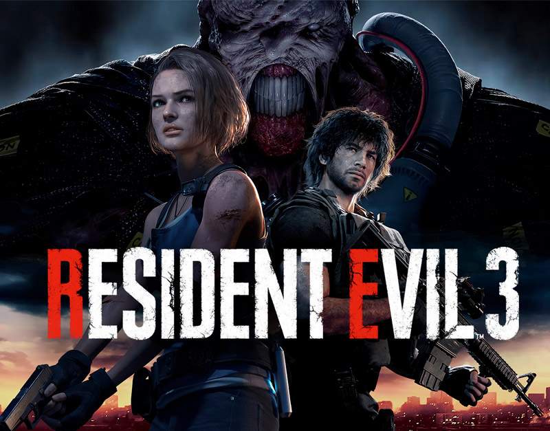 Resident Evil 3 (Xbox One), The Gamers Fate, thegamersfate.com