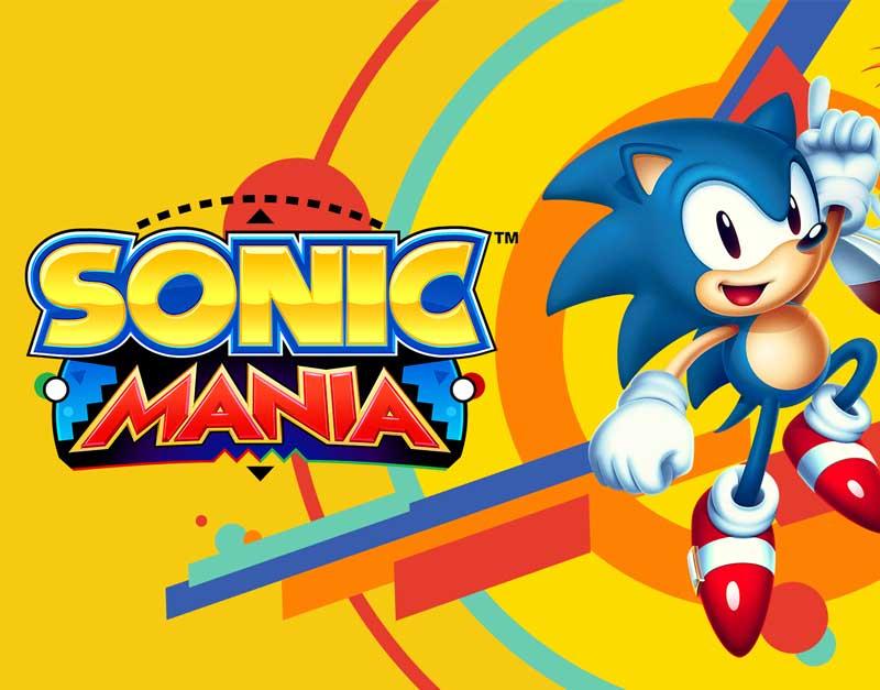 Sonic Mania (Xbox Game EU), The Gamers Fate, thegamersfate.com