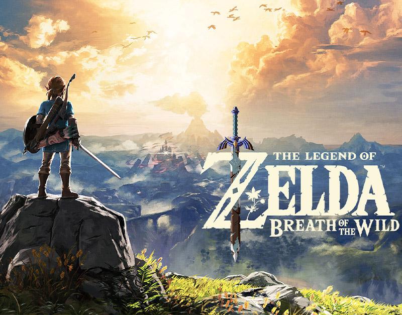 The Legend of Zelda: Breath of the Wild (Nintendo), The Gamers Fate, thegamersfate.com