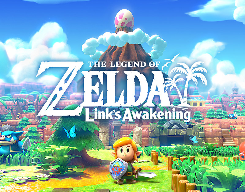 The Legend of Zelda: Link's Awakening (Nintendo), The Gamers Fate, thegamersfate.com