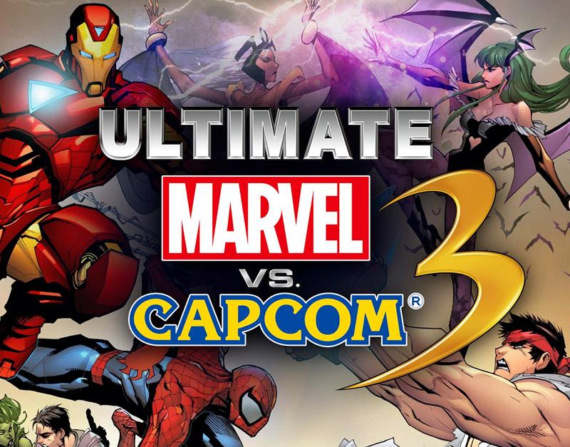 Ultimate Marvel vs. Capcom 3 (Xbox One), The Gamers Fate, thegamersfate.com