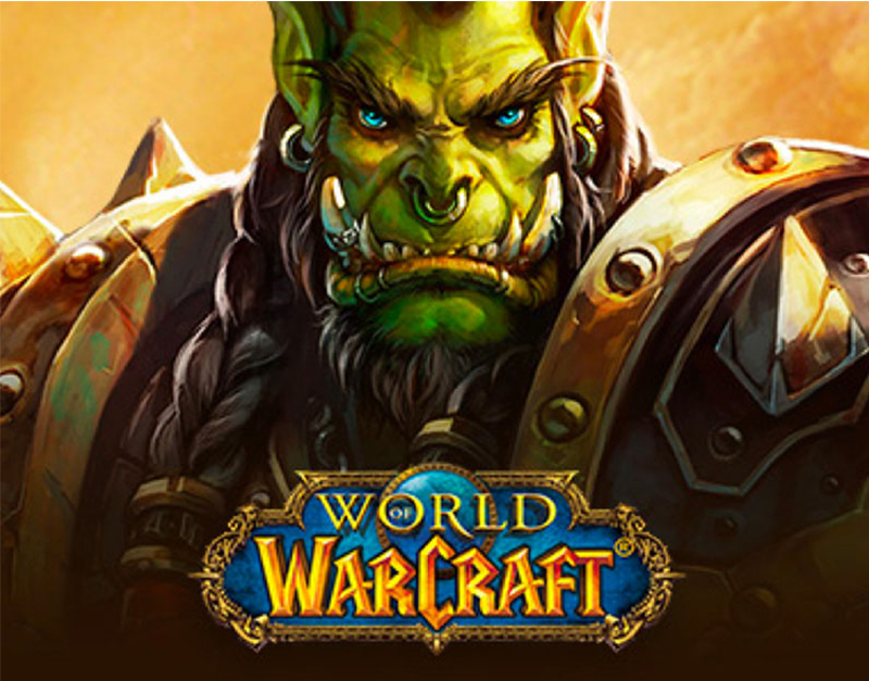World of Warcraft, The Gamers Fate, thegamersfate.com