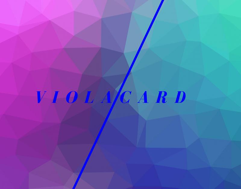 ViolaCard, The Gamers Fate, thegamersfate.com